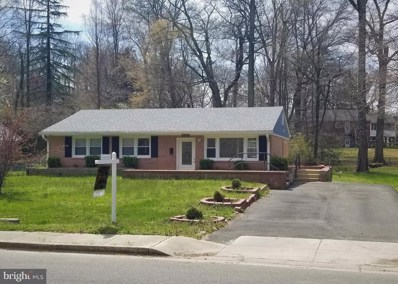 6311 Woodland Road, Morningside, MD 20746 - #: MDPG523522