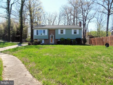 9016 Abilene Place, Clinton, MD 20735 - #: MDPG523534