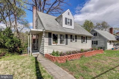 10407 Tullymore Drive, Adelphi, MD 20783 - #: MDPG523562