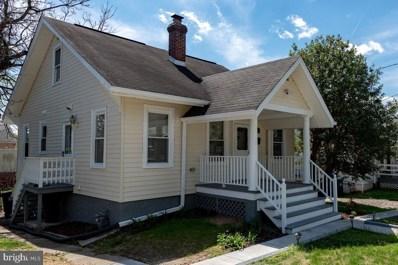 4309 Oglethorpe Street, Hyattsville, MD 20781 - #: MDPG523566