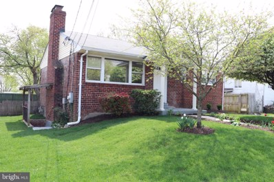 8109 Riggs Road, Hyattsville, MD 20783 - #: MDPG523600
