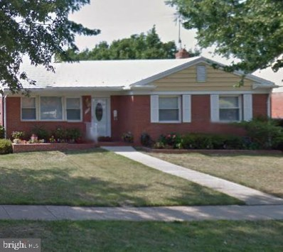 2406 Afton Street, Temple Hills, MD 20748 - #: MDPG523630