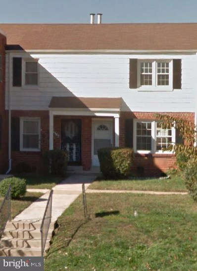 2614 Iverson Street UNIT 28, Temple Hills, MD 20748 - #: MDPG523632
