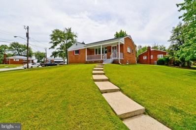 3607 Riviera Street, Temple Hills, MD 20748 - MLS#: MDPG523640