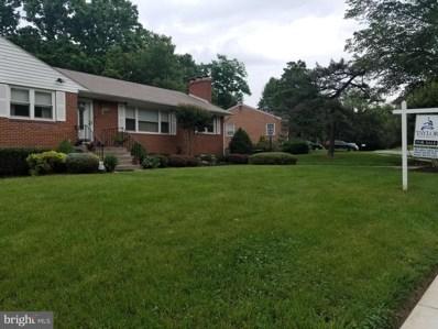 4506 Lujean Lane, Fort Washington, MD 20744 - #: MDPG523652