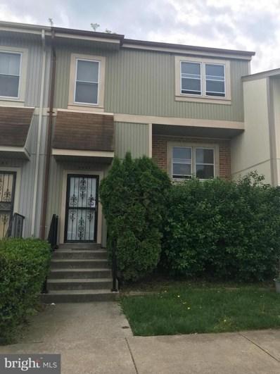6441 Entwood Court, Fort Washington, MD 20744 - #: MDPG523664