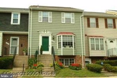 7681 E Arbory Court UNIT 230, Laurel, MD 20707 - #: MDPG523670
