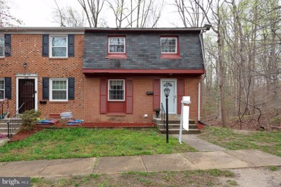 1596 Potomac Heights UNIT 236, Fort Washington, MD 20744 - #: MDPG523692