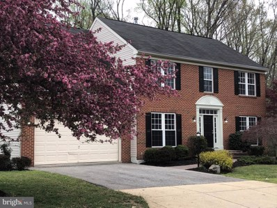 11904 Mary Catherine Drive, Clinton, MD 20735 - #: MDPG523702