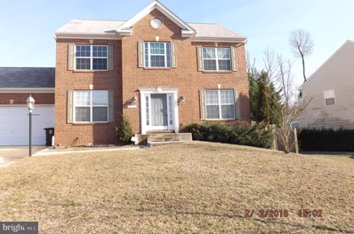 13310 Washington Terrace, Fort Washington, MD 20744 - #: MDPG523726