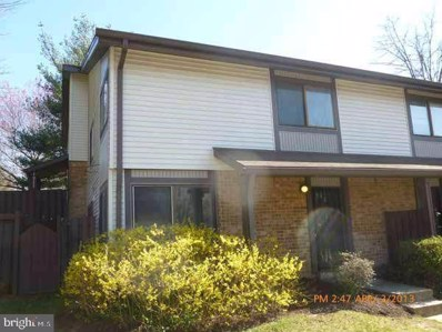 10113 Scotch Hill Drive, Upper Marlboro, MD 20774 - #: MDPG523728
