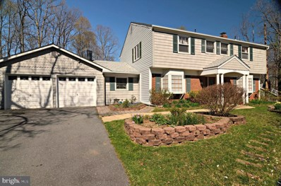 12408 Eastgate Lane, Laurel, MD 20708 - #: MDPG523736