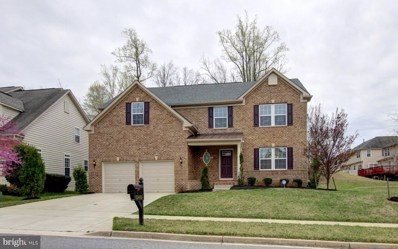 15410 Glastonbury Way, Upper Marlboro, MD 20774 - #: MDPG523798