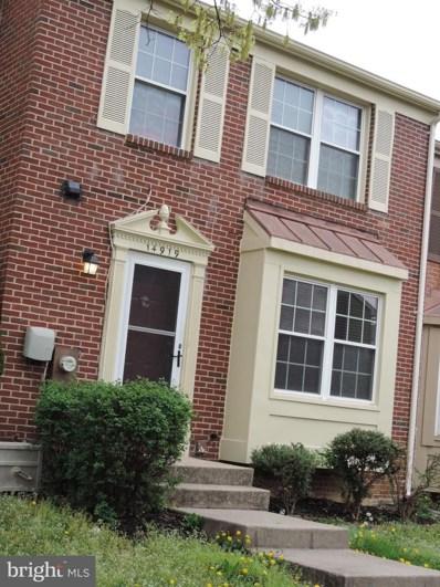 14919 Ashford Place, Laurel, MD 20707 - #: MDPG523810