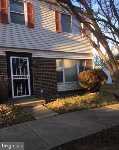 7418 Crane Place, Landover, MD 20785 - #: MDPG523816