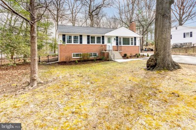 15731 Ashland Drive, Laurel, MD 20707 - #: MDPG523818