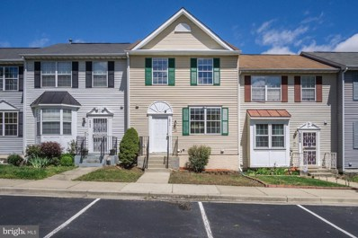 6844 Jade Court, Capitol Heights, MD 20743 - #: MDPG523828