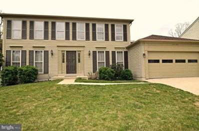 10106 Madronawood Drive, Laurel, MD 20708 - #: MDPG523834