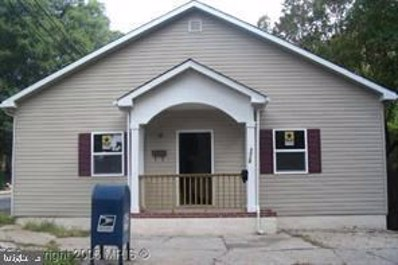 5028 Emo Street, Capitol Heights, MD 20743 - #: MDPG523840