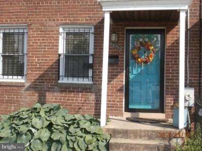 2305 Iverson Street, Temple Hills, MD 20748 - MLS#: MDPG523844