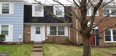 3606 Morningside Lane, Bowie, MD 20715 - #: MDPG523846