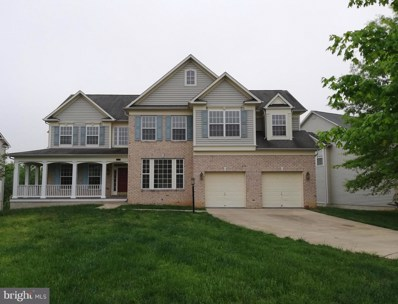 4209 Plummers Promise Drive, Bowie, MD 20720 - #: MDPG523870