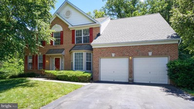 15611 Overchase Lane, Bowie, MD 20715 - MLS#: MDPG523906