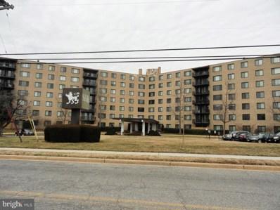 3450 Toledo Terrace UNIT 405, Hyattsville, MD 20782 - #: MDPG523908