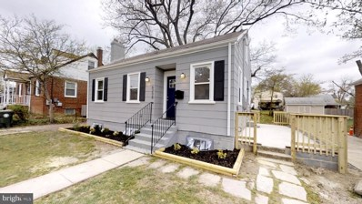 6208 District Heights Parkway, District Heights, MD 20747 - #: MDPG523916
