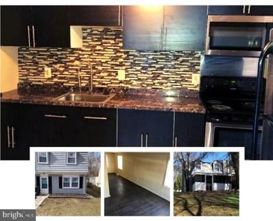 1814 Allendale Place, Hyattsville, MD 20785 - MLS#: MDPG523958