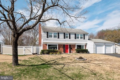 3508 Maureen Lane, Bowie, MD 20715 - #: MDPG523964