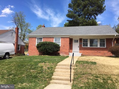 3412 25TH Avenue, Temple Hills, MD 20748 - #: MDPG523986