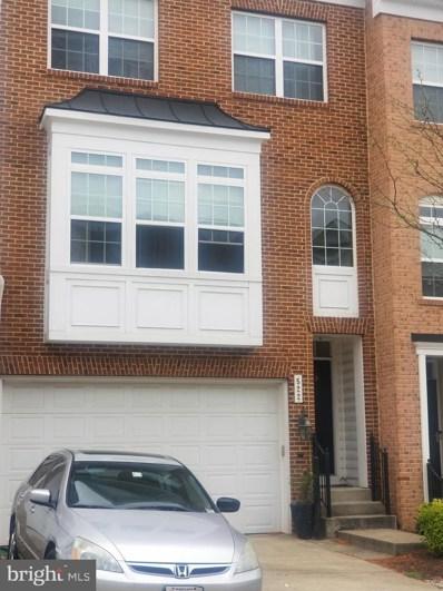 522 Tailgate Terrace, Landover, MD 20785 - #: MDPG523994
