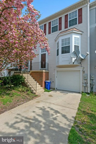 16404 Eves Court, Bowie, MD 20716 - #: MDPG524036