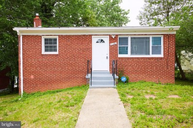 1126 Glacier Avenue, Capitol Heights, MD 20743 - #: MDPG524098
