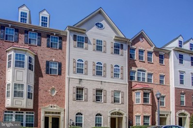 5706 Virginia Lane UNIT 4, Oxon Hill, MD 20745 - #: MDPG524124