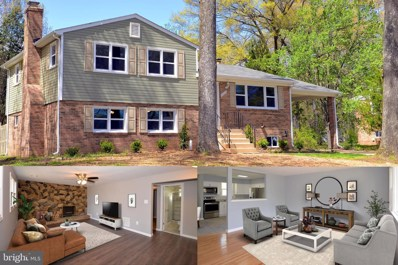 16607 Old Cabin Place, Accokeek, MD 20607 - #: MDPG524164