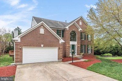 5501 Lake Ridge Terrace, Bowie, MD 20720 - MLS#: MDPG524166