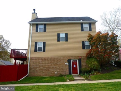 7659 E Arbory Court UNIT 274, Laurel, MD 20707 - #: MDPG524172