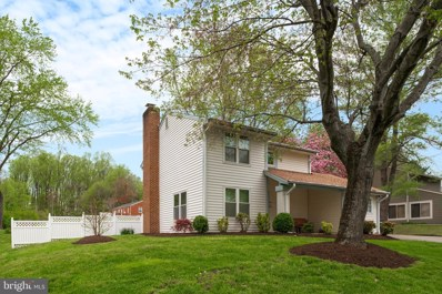 15914 Paisley Lane, Bowie, MD 20716 - #: MDPG524182