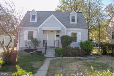 4108 56TH Avenue, Bladensburg, MD 20710 - #: MDPG524230