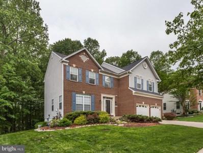 10302 Mount Auburn Drive, Clinton, MD 20735 - #: MDPG524240