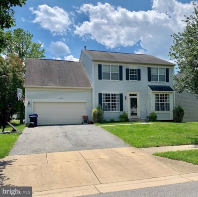 3100 Eagles Nest Drive, Bowie, MD 20716 - #: MDPG524248