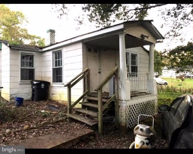 1408 Pine Grove Road, Capitol Heights, MD 20743 - #: MDPG524260