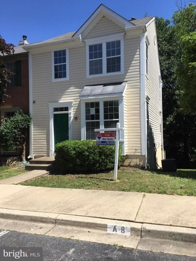 1223 Stockport Court, Bowie, MD 20721 - #: MDPG524268