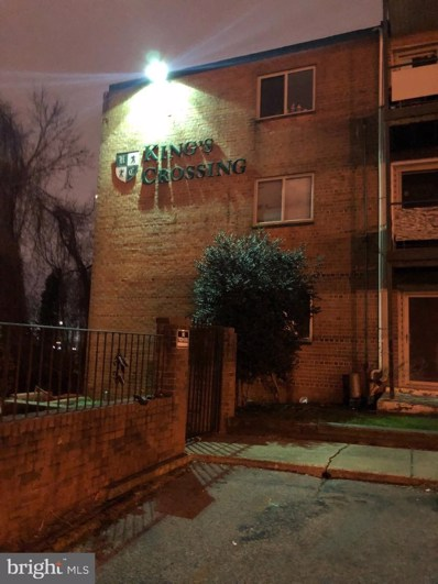 3103 Southern Avenue UNIT 10, Temple Hills, MD 20748 - #: MDPG524310