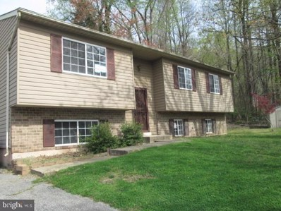 3710 Southgate Court, Temple Hills, MD 20748 - #: MDPG524314