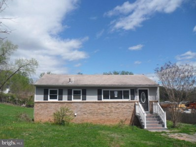 1114 Elwin Road, Fort Washington, MD 20744 - #: MDPG524320
