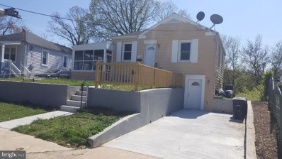 1204 Chapel Oaks Drive, Capitol Heights, MD 20743 - #: MDPG524326