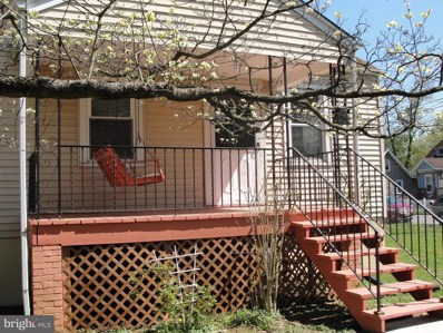 4801 51ST Avenue, Hyattsville, MD 20781 - MLS#: MDPG524328